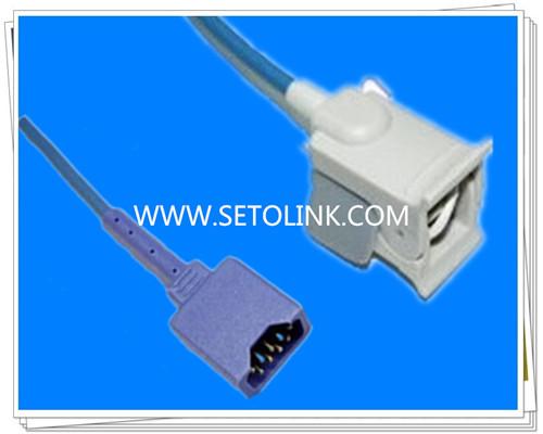 Dolphin DB9 Pin Pediatric Finger Clip SpO2 Sensor