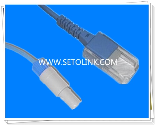 BCI 7 Pin SpO2 Adapter Cable