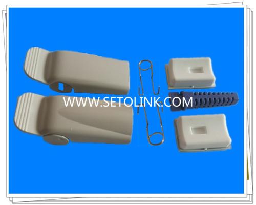 Adult SpO2 Sensor Finger Clip