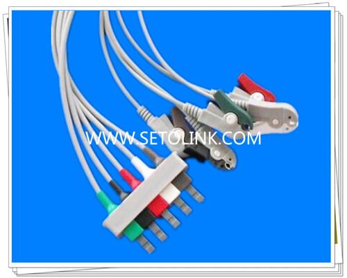 Philips ECG Leadwires