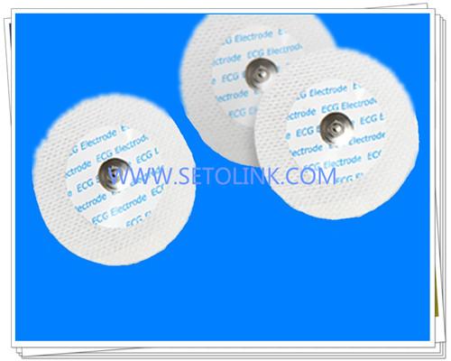 Disposable ECG Electrodes RM55