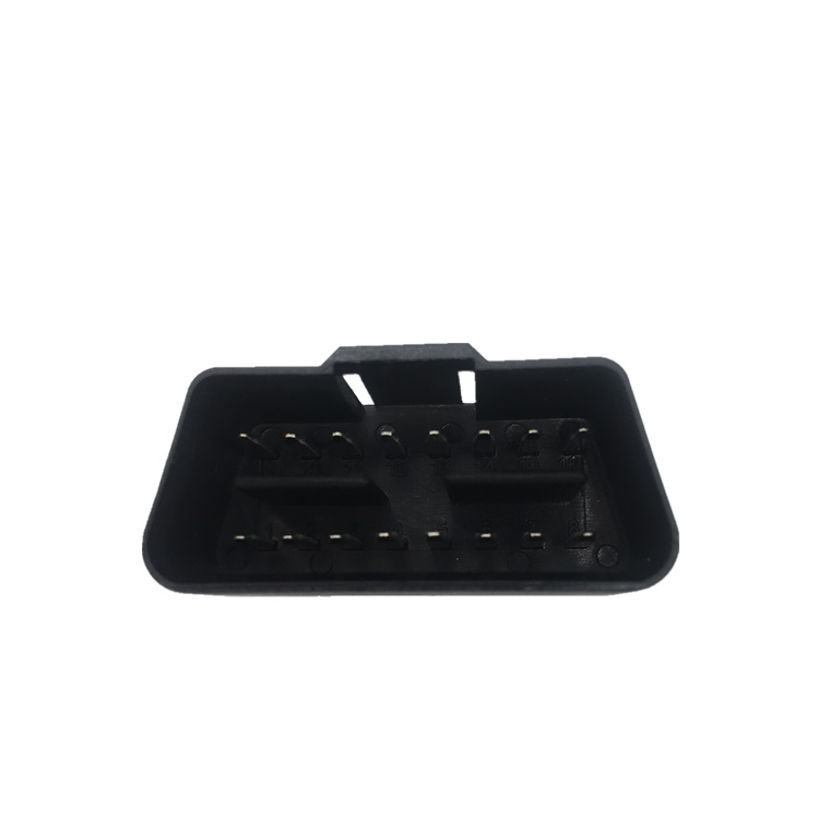 OBDII 16 Pin Male Connector ST SOM002B