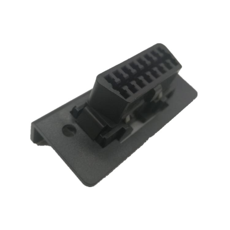 Kia OBDII 16 Pin Female Connector SOF014