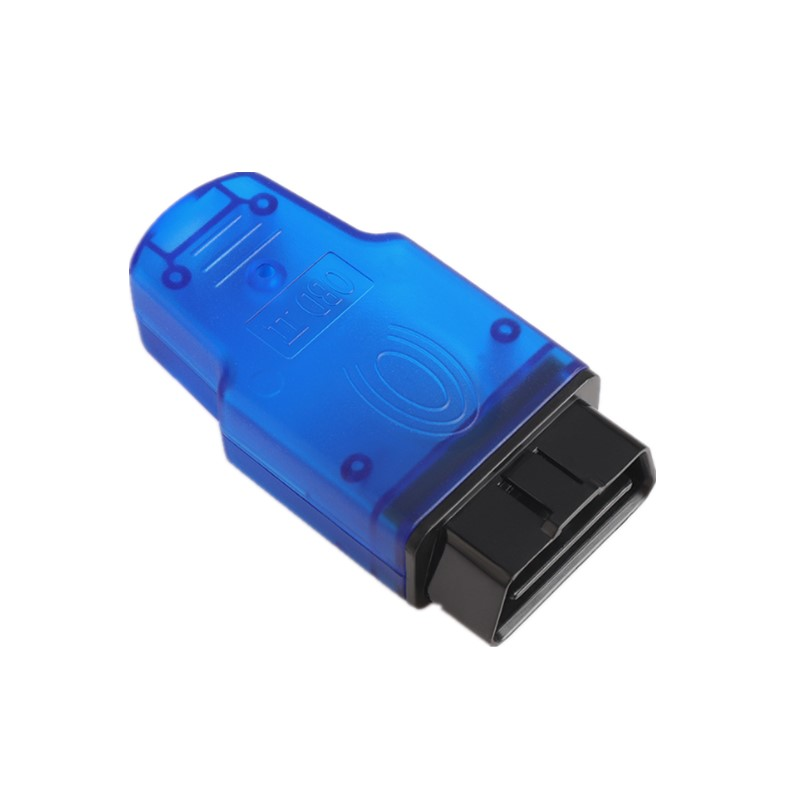 OBD Connector Male with Enclosure ST SOH 013