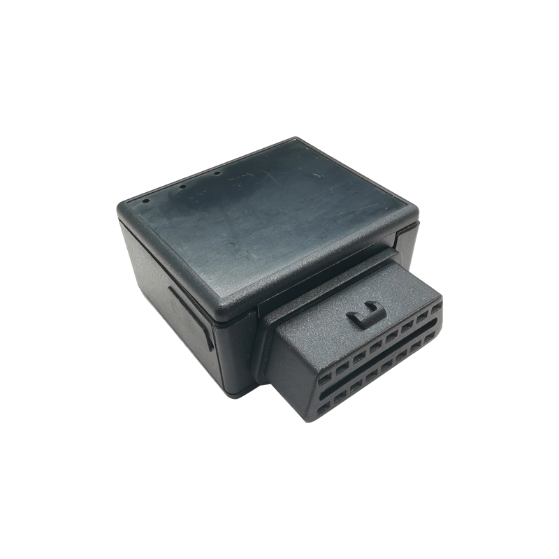 OBD Connector Female with Enclosure ST SOH 109