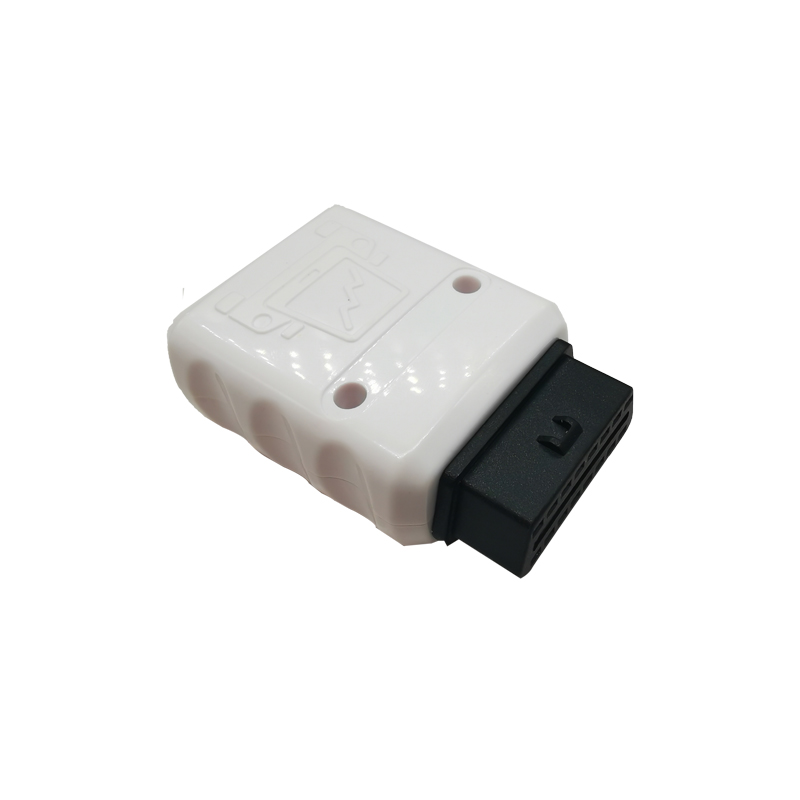 OBD Connector Female with Enclosure ST SOH 111